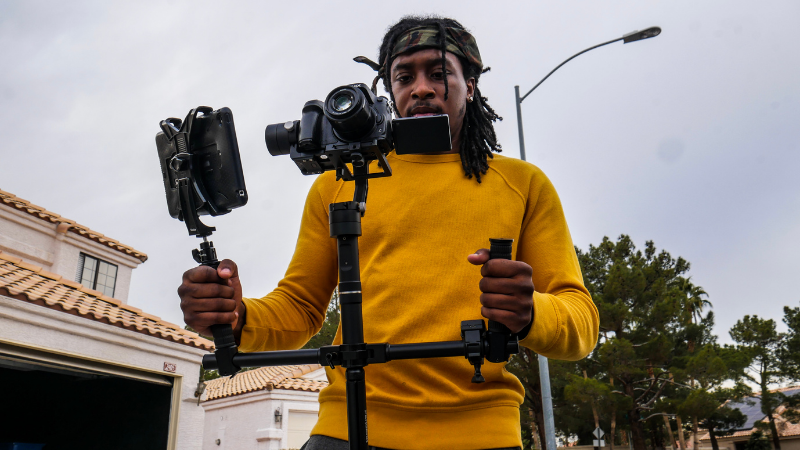 Director of Photography Courses